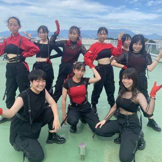 DANCE STAD!UM 九州大会出場