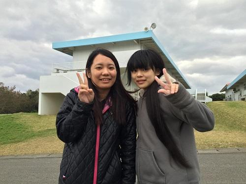 【岐阜県】スポーツが大好きな生徒さん