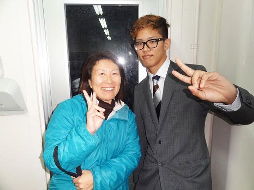 【兵庫県】一家転住をきっかけに転校。2年間で無事卒業できた生徒さん。