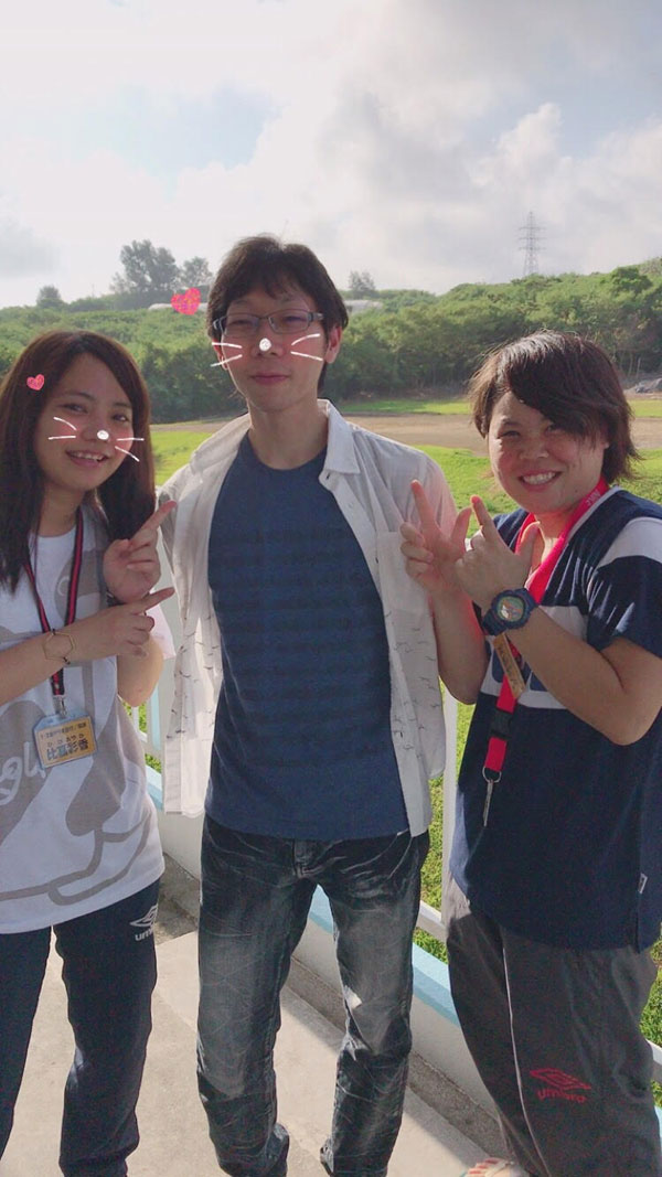 【北海道】再入学して高校卒業を目指している生徒さん