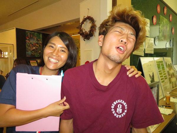 【岡山県】初スクーリングでたくさんの友達を作った生徒さん♪