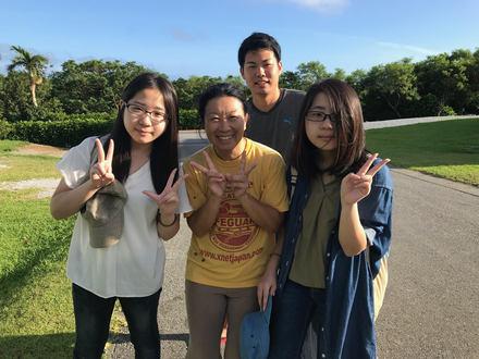 スクーリングに双子の姉妹で参加した生徒さん | 八洲学園大学国際高等学校