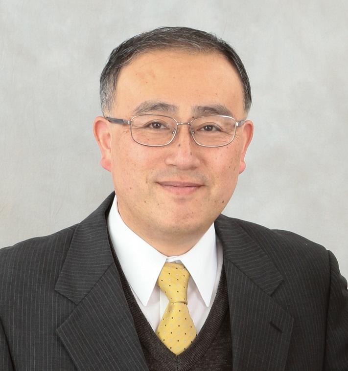 鎌田 和宏
