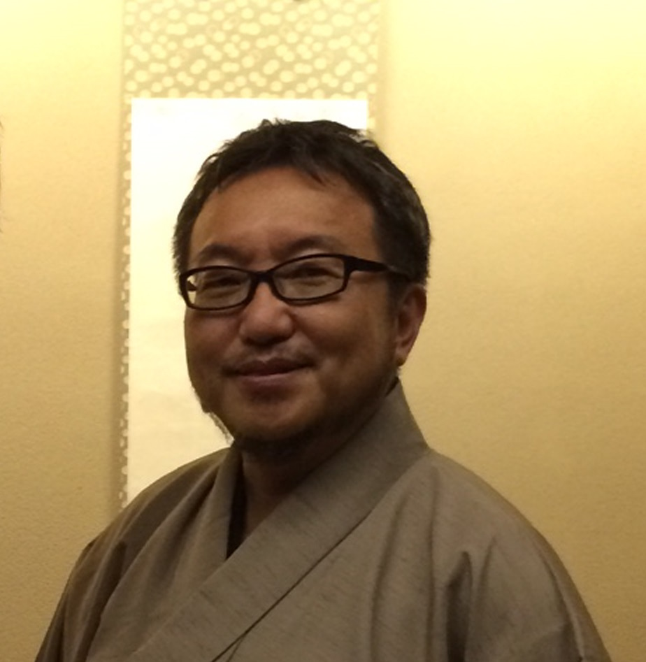 堀内 議司男