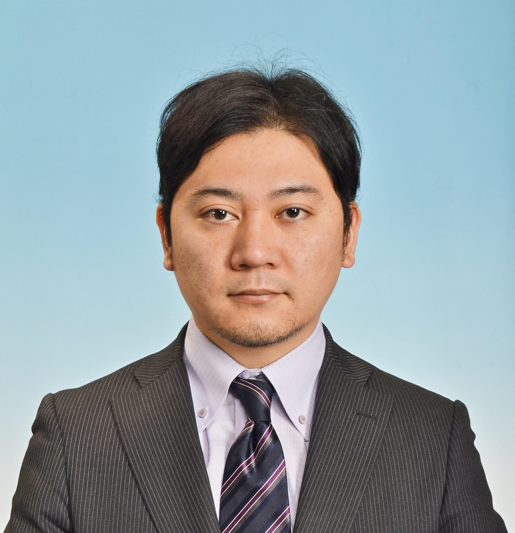 唐澤 太輔