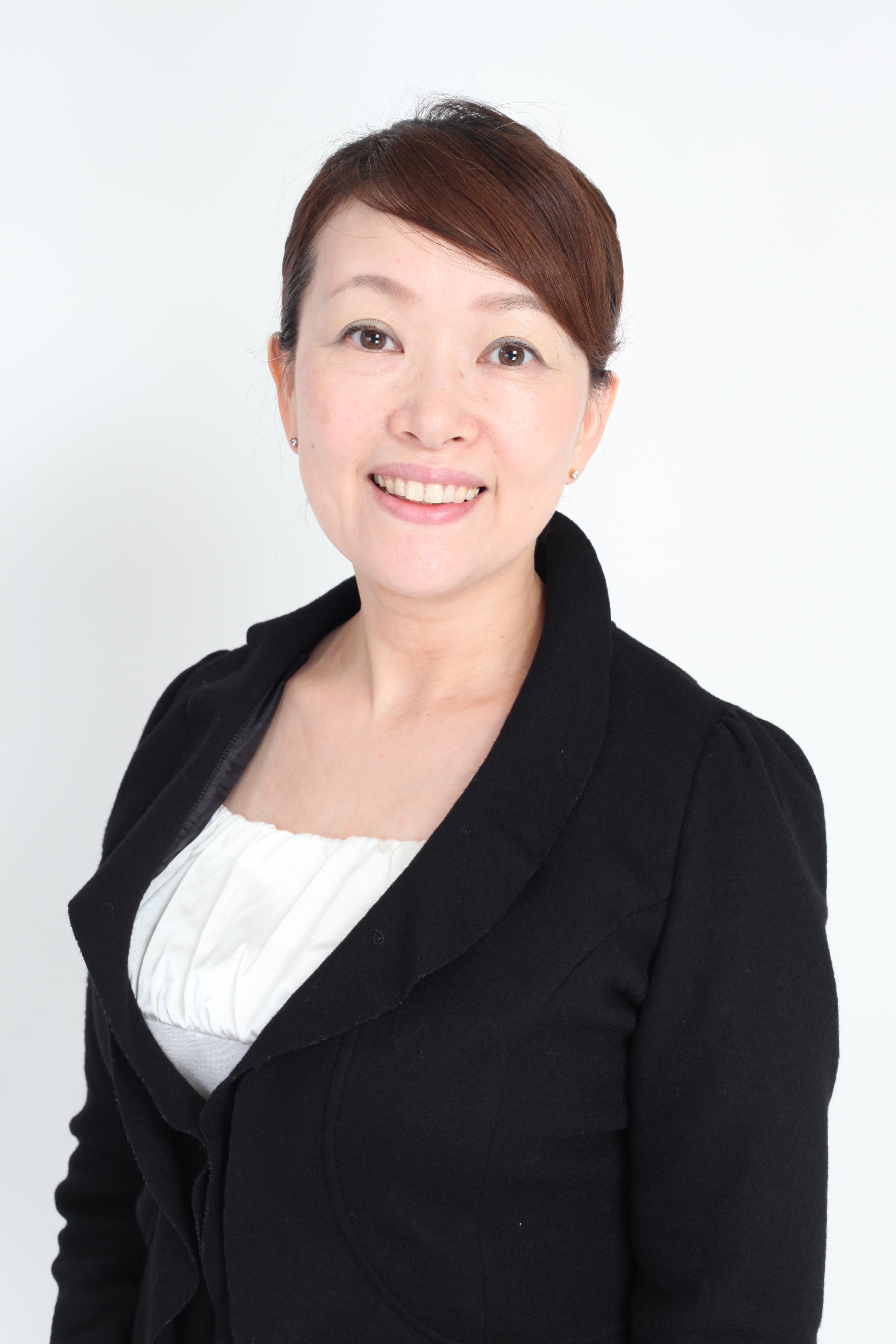 三浦 由美子