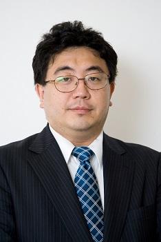 宇田川 敬介